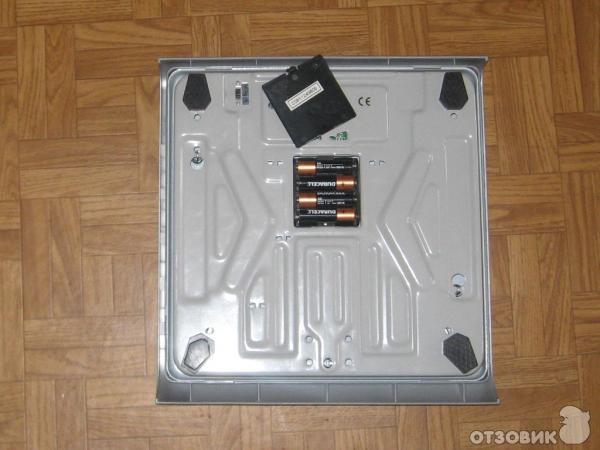 Весы Cameron Bfs-222 Инструкция - фото 7