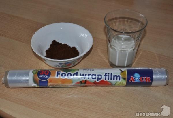 Обертывание кофе в домашних условиях для похудения