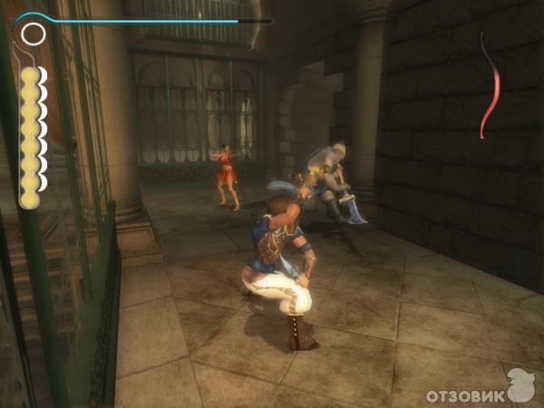 Prince Of Persia пески времени скачать игру - фото 8