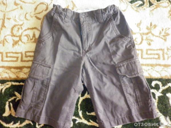 Отзыв: Детская одежда Old Navy - Отличное качество и приемлемые цены.