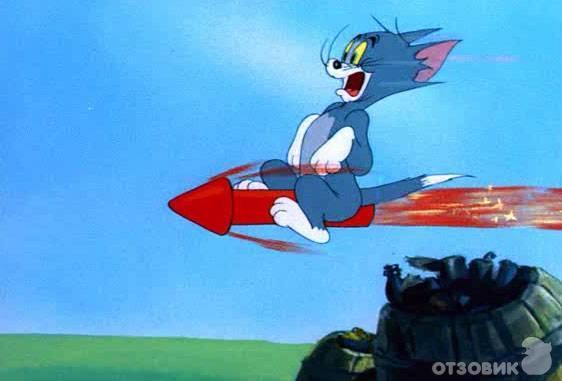 Мультфильм Том и Джерри (1965-1972) фото