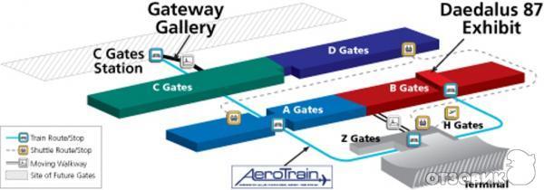 Схема. карта
