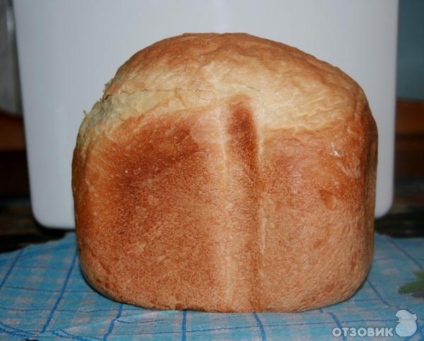 Ржаной хлеб крошится
