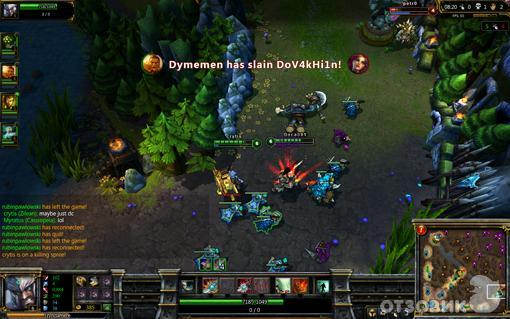 игра лол скачать бесплатно русская версия - фото 3
