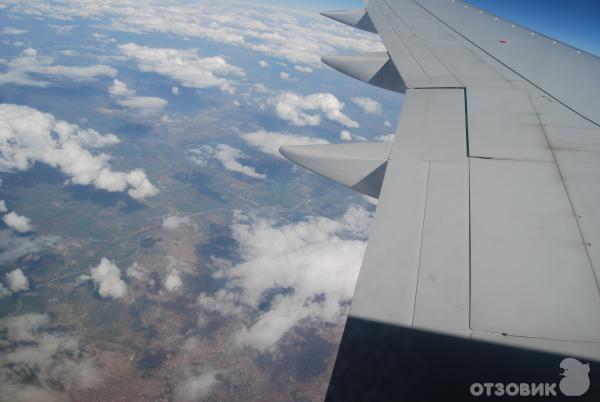 Можно лететь в турцию