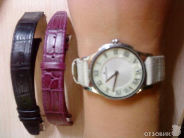 Точная копия часов jacques lemans