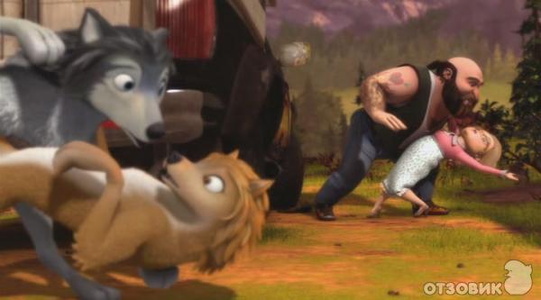 Паровозик из ромашково мультфильм скачать торрент