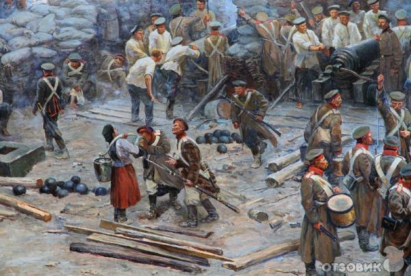 9 сентября 1855 года, после тяжелейших боев, завершилась 349-дневная оборона Севастополя.  В связи с этим событием...