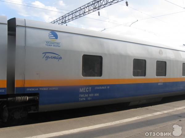 фото поезд тальго