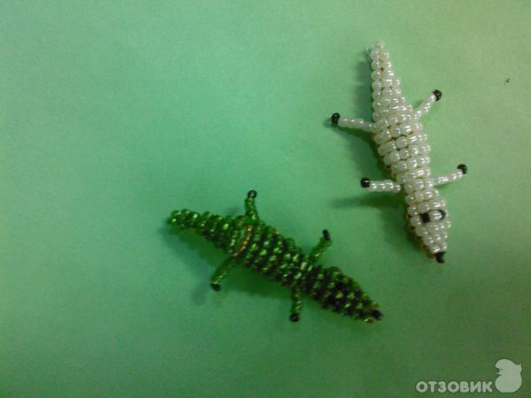 ...но больше научилась я, первое что сделала крокодильчик его использовали как брошку, снизу прикрепляли маленькую...