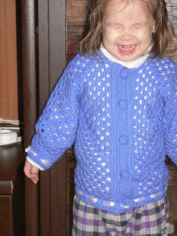 Элизабет Циммерман — яркий след в истории вязания