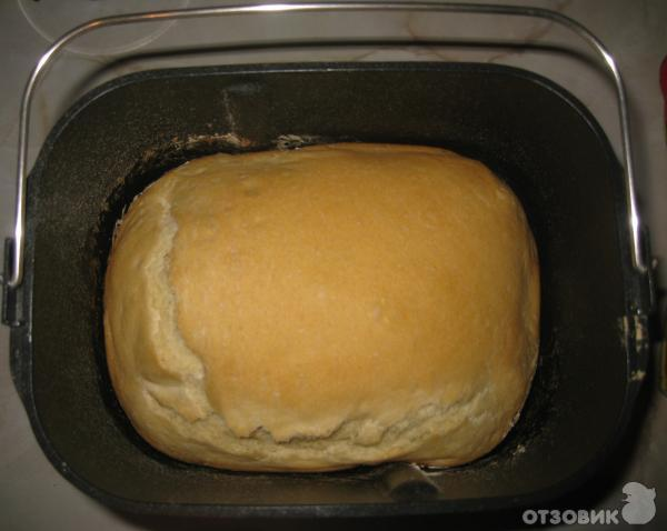 Рецепты для хлебопечки панасоник sd 256