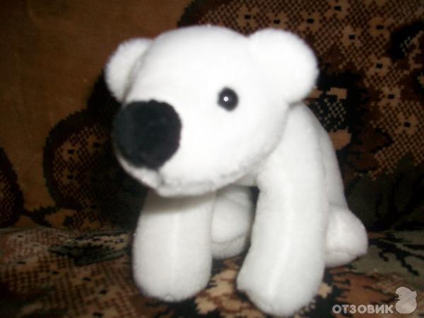Нутрилон медведь в подарок 3