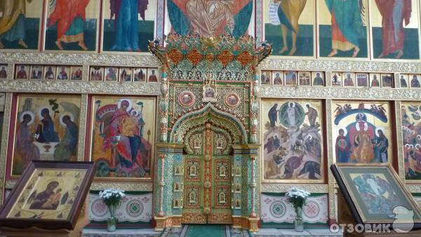 Спасо-Преображенский собор на Соловках
