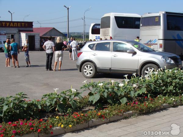 Гостиница Самолет (Россия, Липецкая область) фото