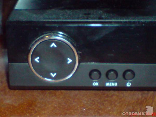 ресивер Eurosky ES-4050