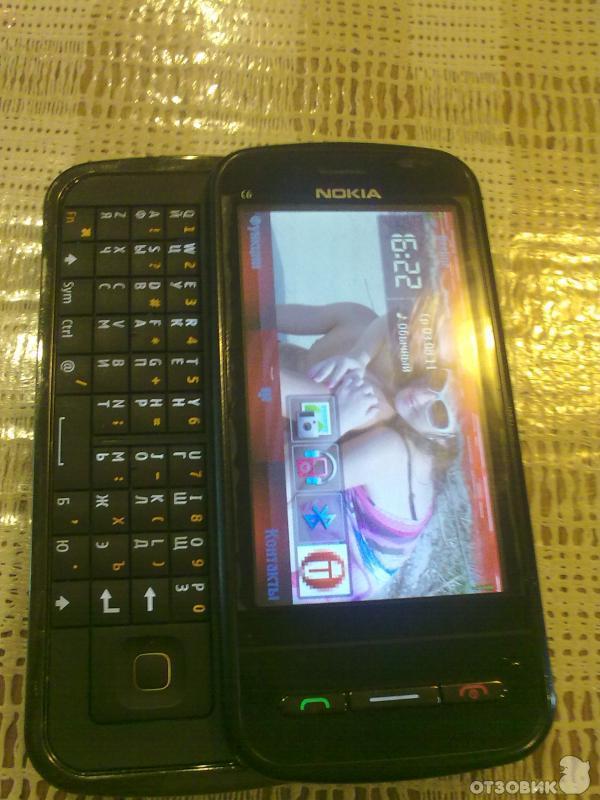 Nokia c6-01 в городе барнаул, фото 1, стоимость: 4 700 руб