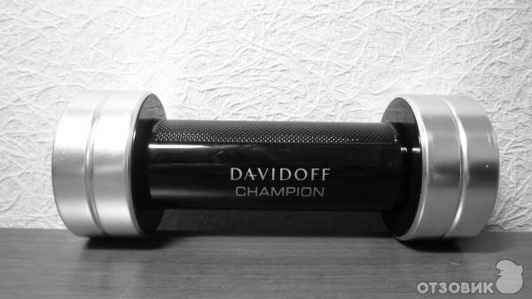 Туалетная вода для мужчин Davidoff Champion