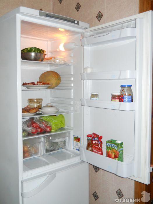 Холодильник с морозильником Indesit SB185 — низкая цена, обзоры и отзывы. Купить холодильник с морозильником Indesit SB185 в интернет-магазине E96.ru