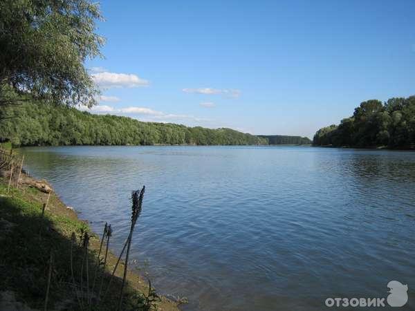 о рыбалке на реке днестр в молдавии