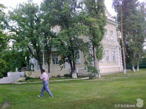 санатории станица вешенская