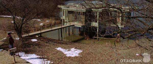 смотреть дом у озера фильм: