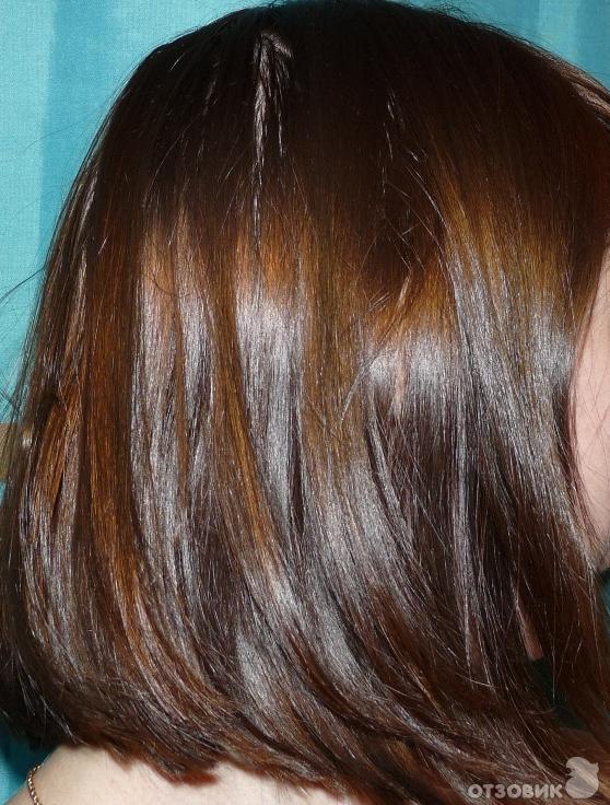 Шампунь оттеночный для светлых волос