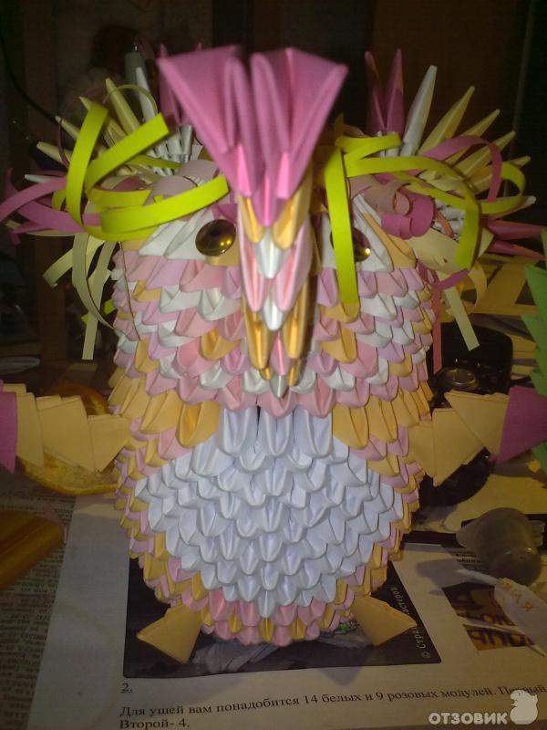 Творчество Оригами фото
