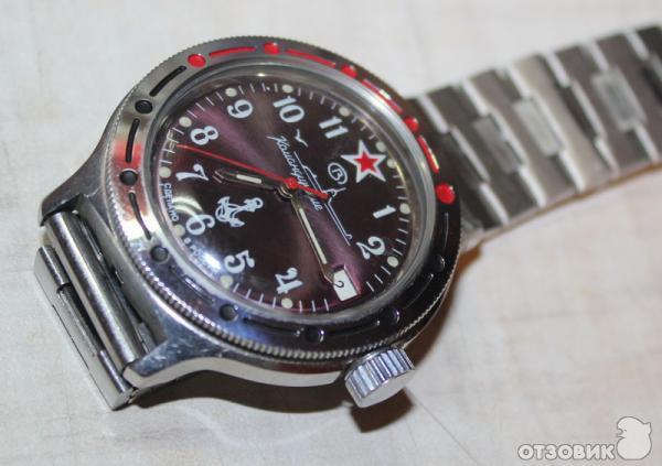 412af899 Командирские часы СССР, цена. Все часы онлайн