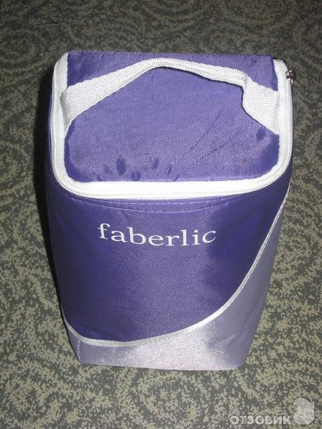 Отзыв: Сумка Faberlic мини-холодильник - Удобная вещичка.