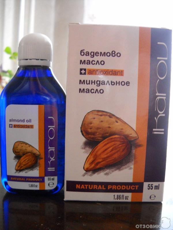 Косметика с натуральными маслами отзывы
