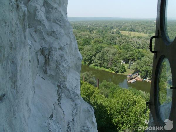 Святогорская Свято-Успенская Лавра (Украина, Святогорск) фото
