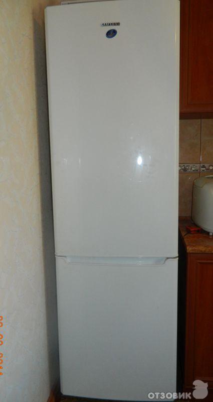 Холодильник самсунг ноу фрост фото