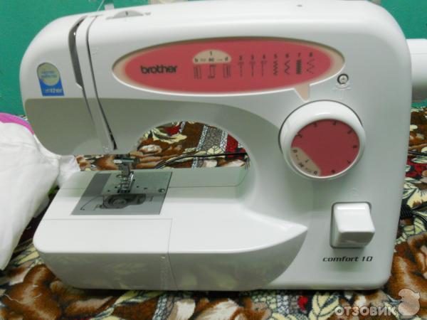 Ремонт швейной машинки своими руками brother