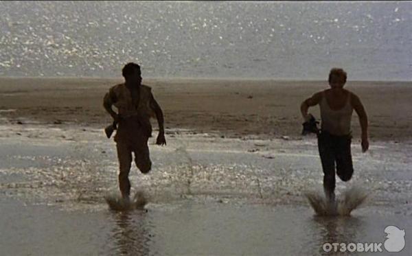 Профессионал (1981) - смотреть онлайн фильм бесплатно