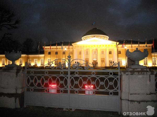 Дворец Таврический (Россия, Санкт-Петербург)