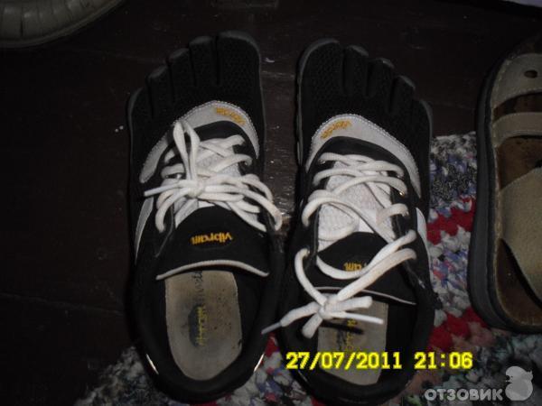 Купить бразильскую обувь