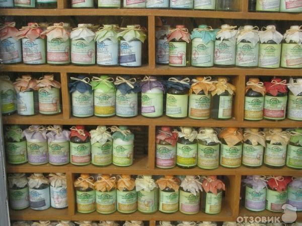 Отзыв о магазин косметических средств lemongrass house (тайланд, пхукет) лучший магазин тайской косметики..