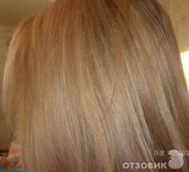 Эйвон отзывы о краске для волос