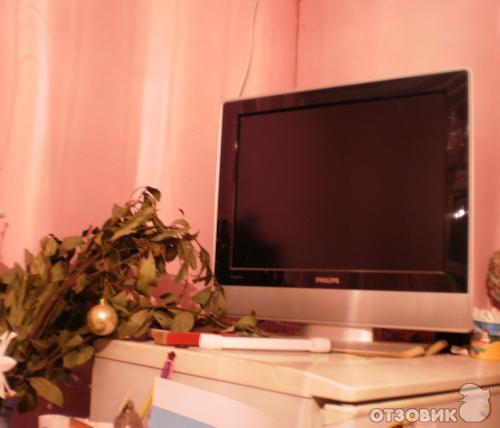 Отзыв: Телевизор ЖK LCD Philips FlatTV 20PFL4112S/60 - Нормальный телек, но ничем не лучше лампового.