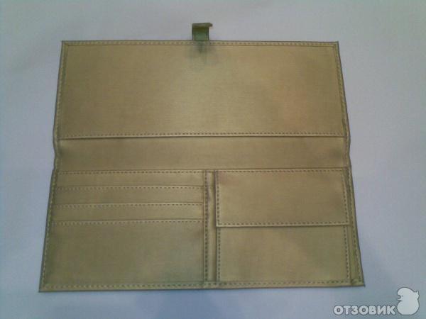 Купить золотой кошелек от орифлейм