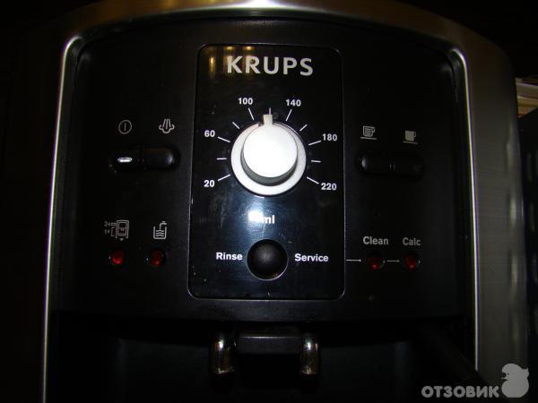 Инструкция Krups Ea8010pe - фото 11