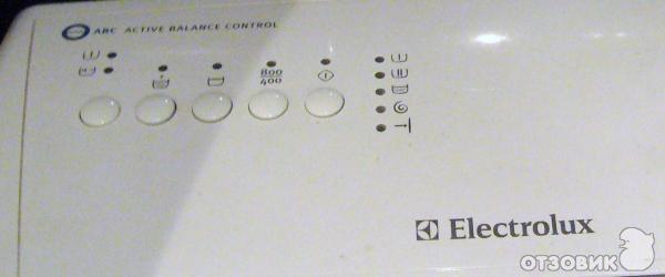 Electrolux ewt 825 схема