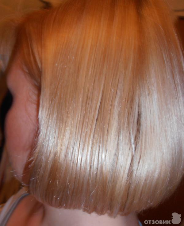 Спрей блеск эстель для волос