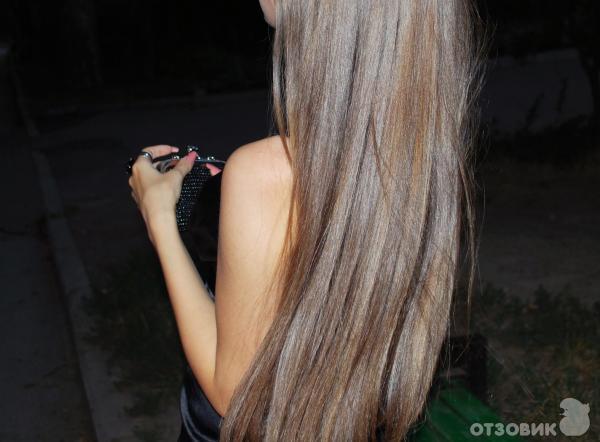 Увлажняющее сухое масло для тела и волос ив роше отзывы