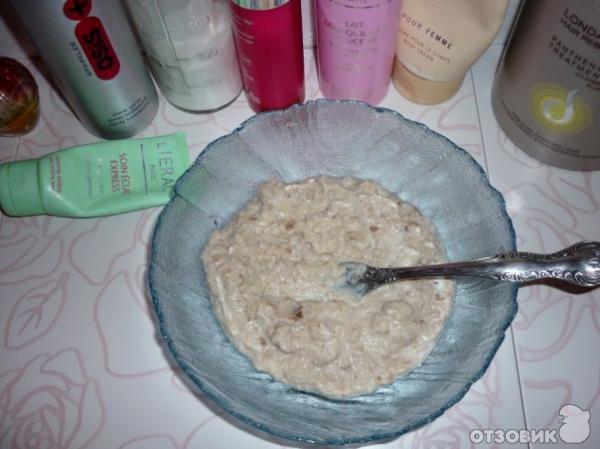 Маски для волос в домашних условиях из хлеба