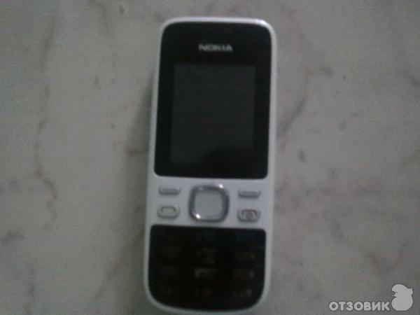 Отзыв: Сотовый телефон Nokia 2690 - Надежный,хорший телефон.