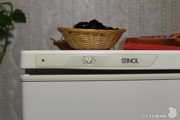Отзыв: Холодильник Stinol 116E - За 11 лет размораживала 1 раз и ничего не намерзает.