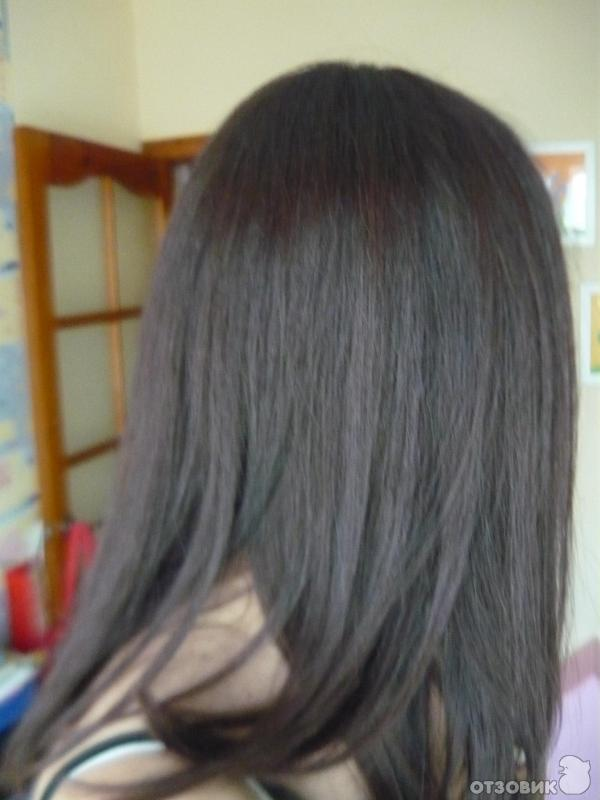 Пепельно коричневый цвет волос эстель