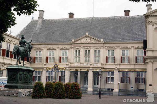 24 королевский дворец